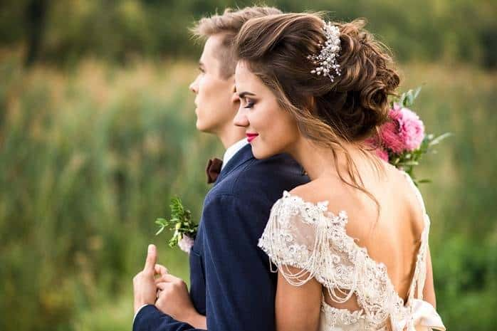 часто указывает на удачный брак