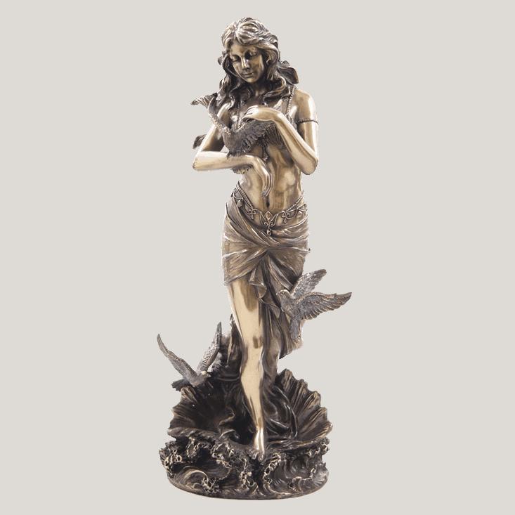 богиня Венера статуэтка фото