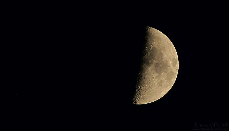 Луна в 10 доме у мужчины