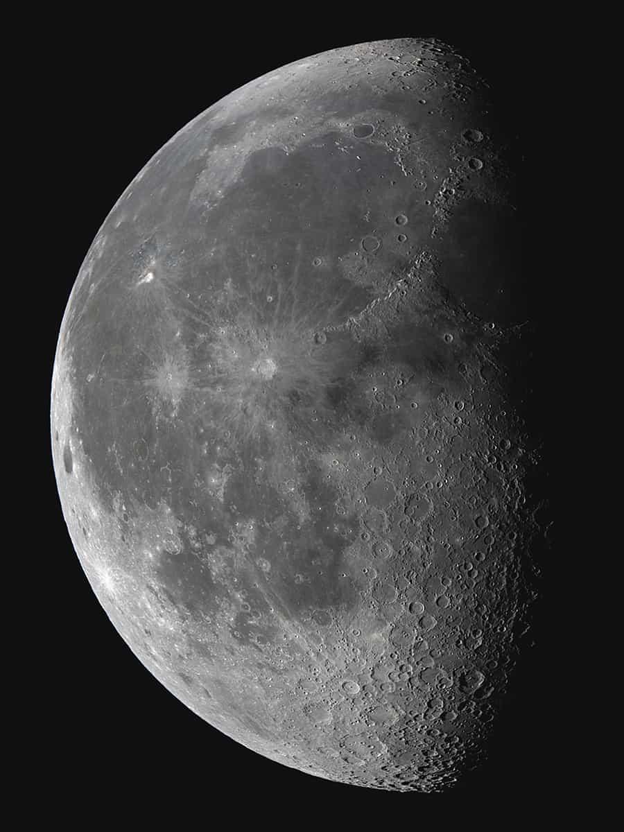 Луна в 11 доме у женщины