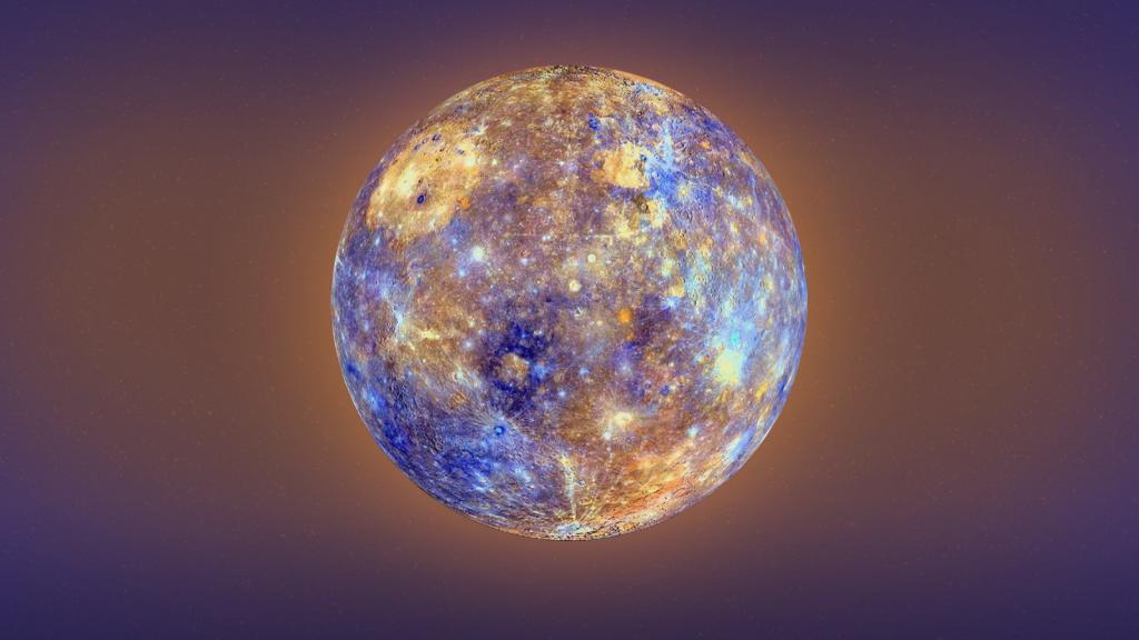 Меркурий в 10 доме