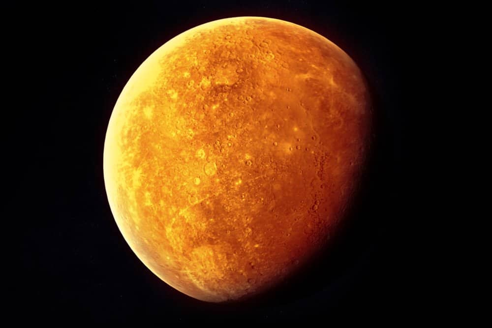 данной смотреть фото планета меркурий дней безвыходного положения