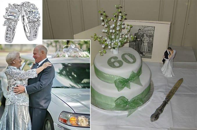 60 лет совместной жизни какая свадьба