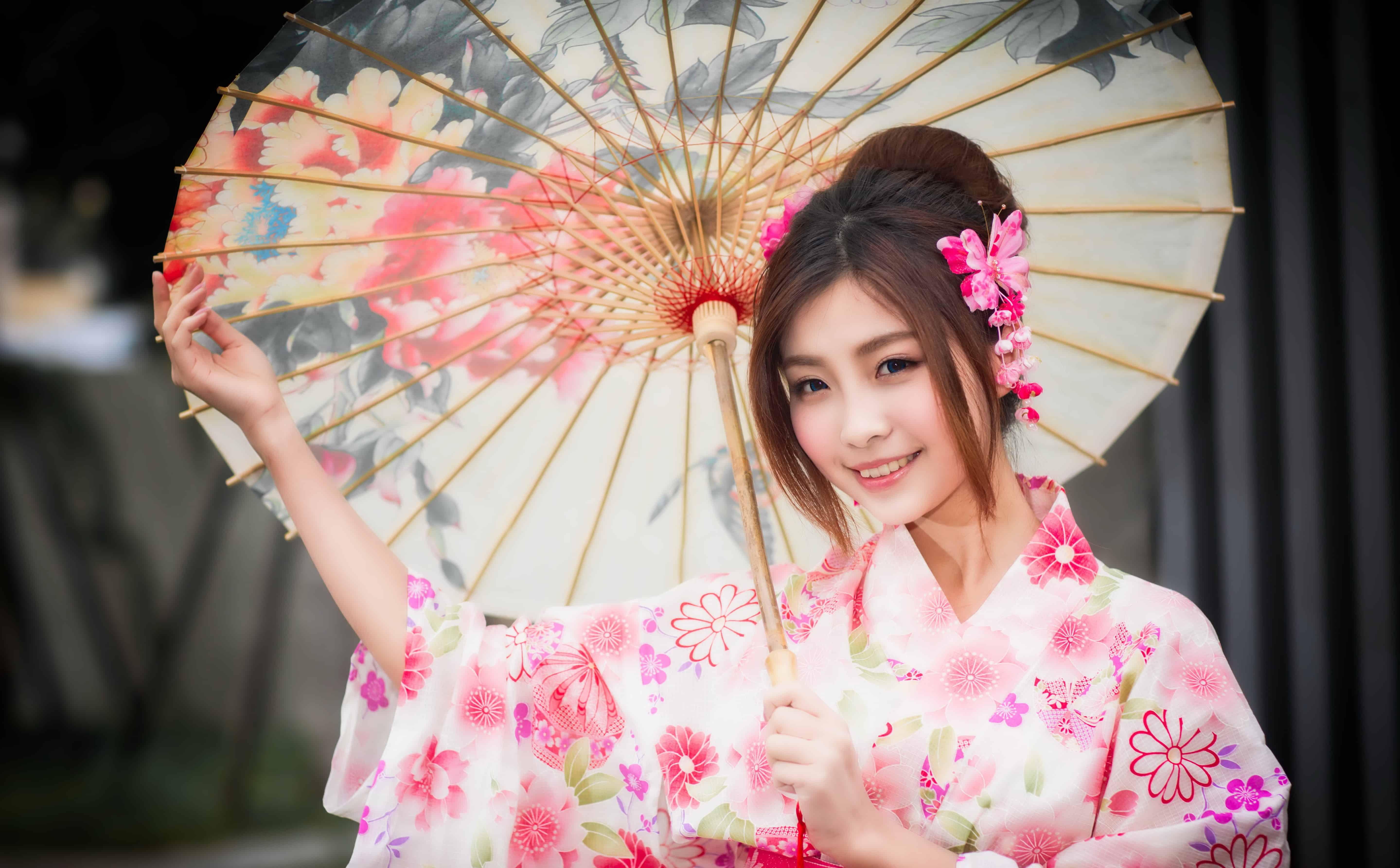 японские женские имена и их значение