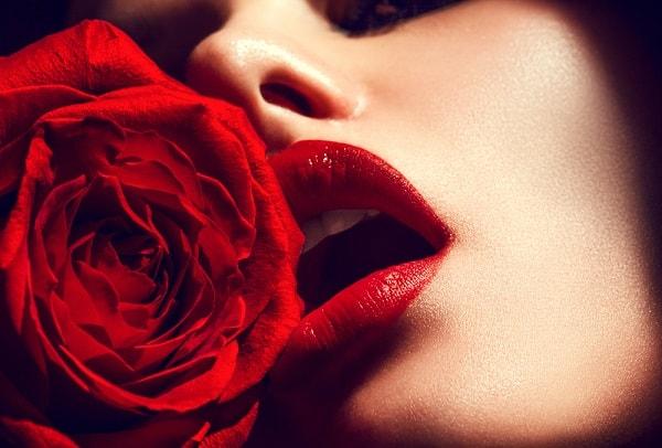 Лилит в 8 доме - символ сексуальности