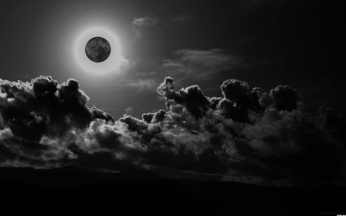 Чёрная Луна - это тёмная сторона души