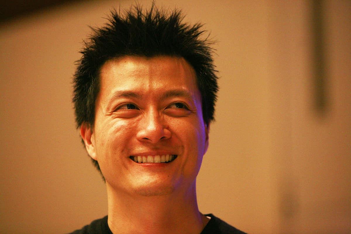 китайский мужчина фото