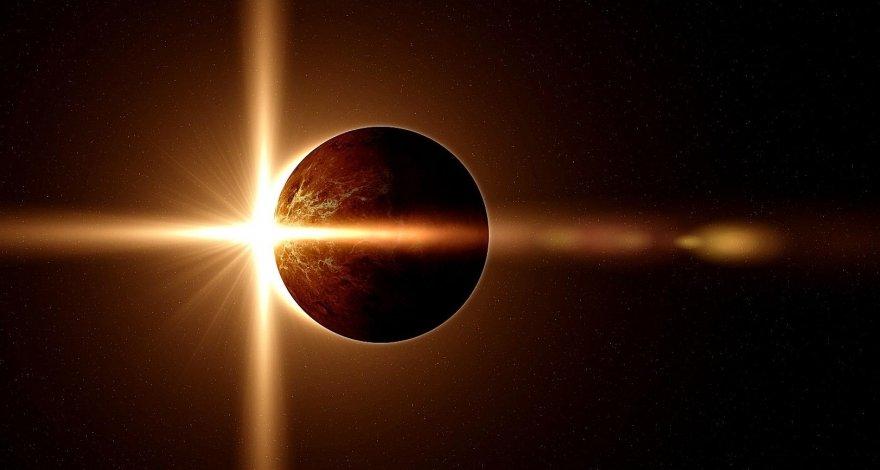 затмения в 2020 году солнечные и лунные