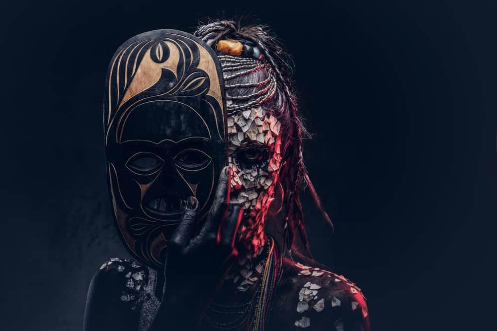 Лилит - внутренний демон