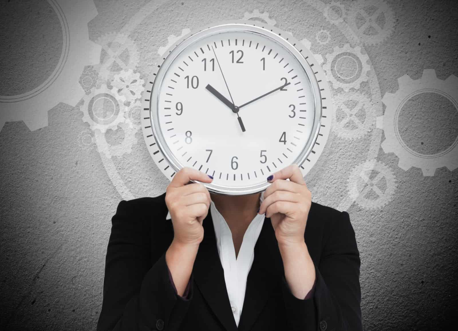чем выступают биологические часы человека?