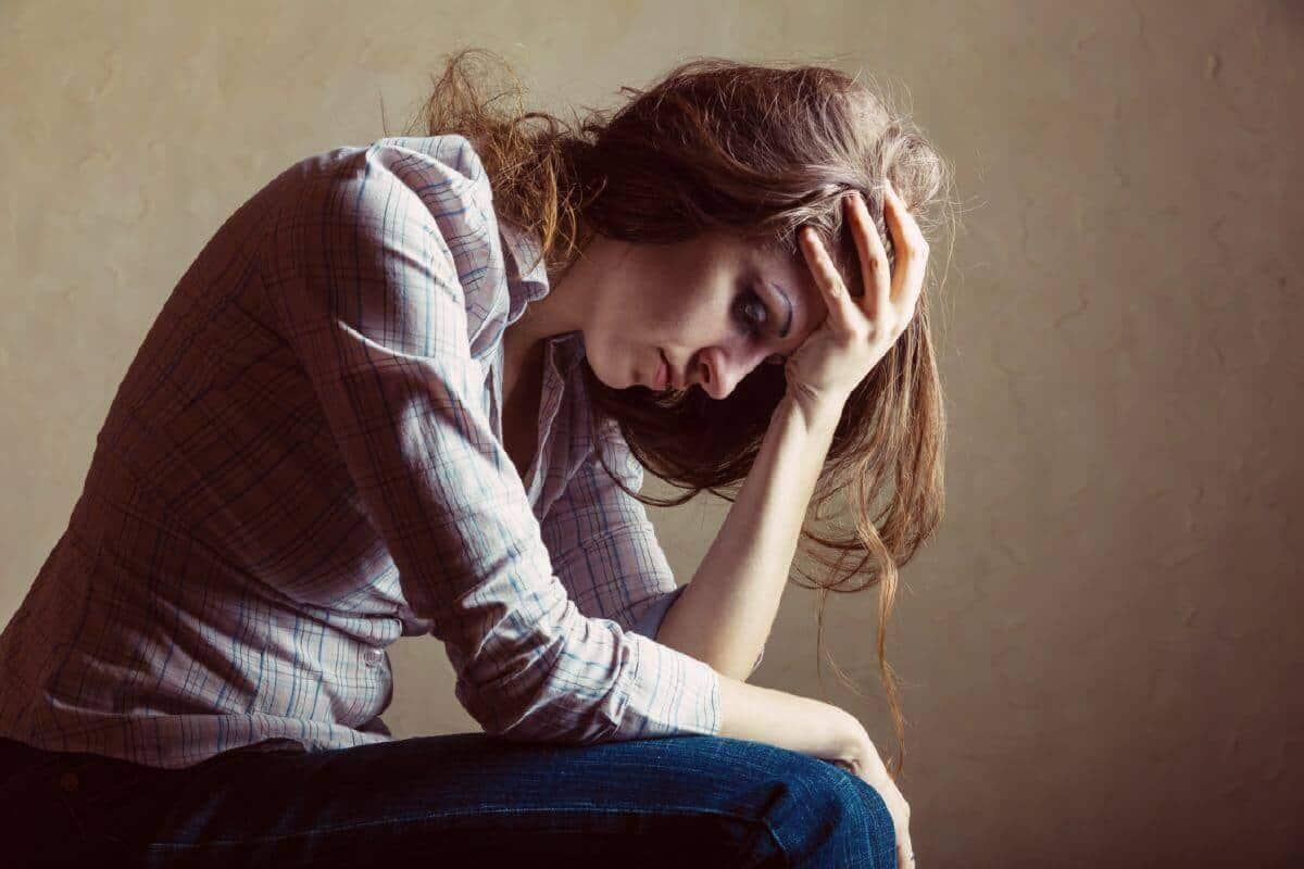 нарушенный режим дня провоцирует депрессию