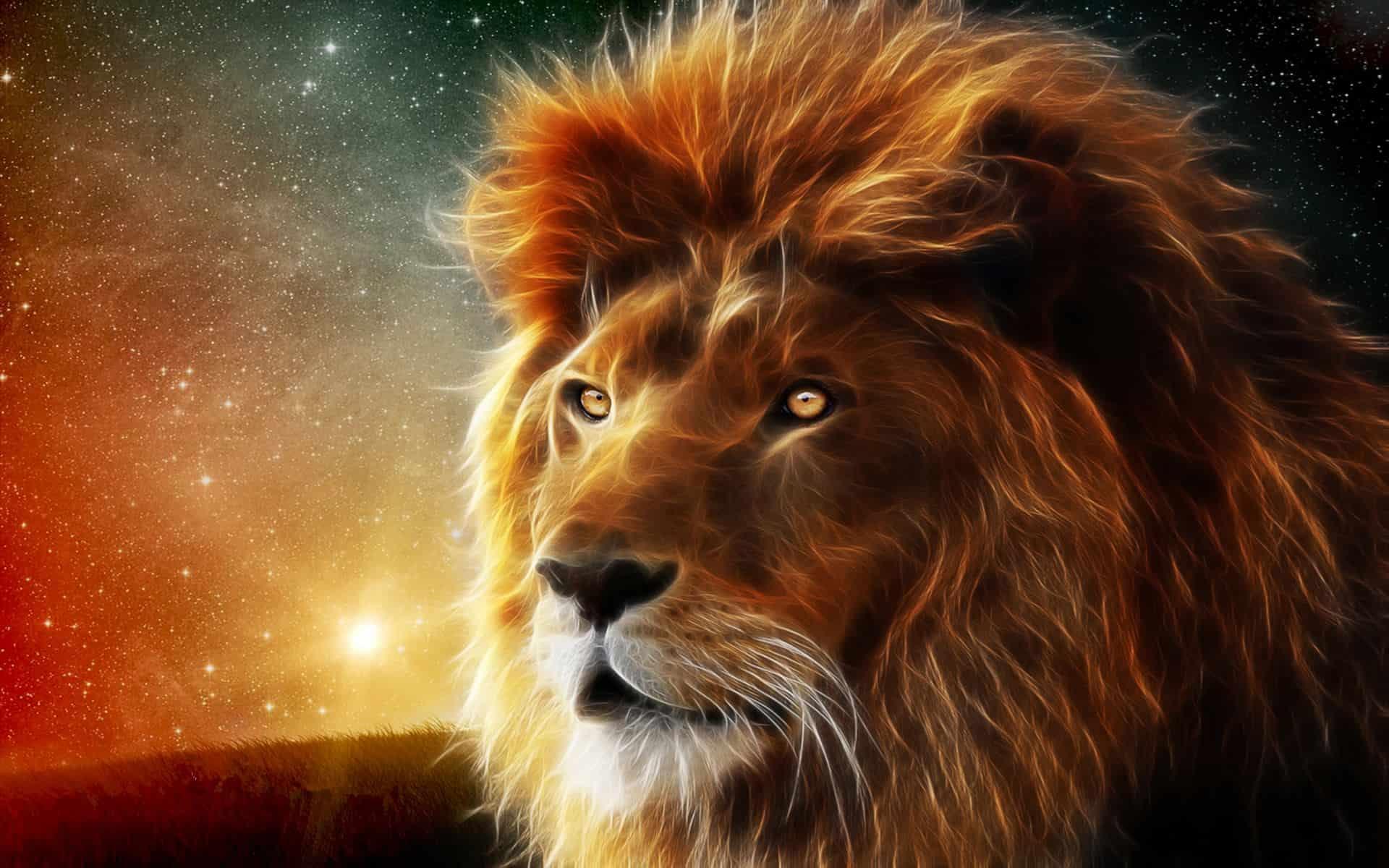 Какие камни подходят женщинам Львам?