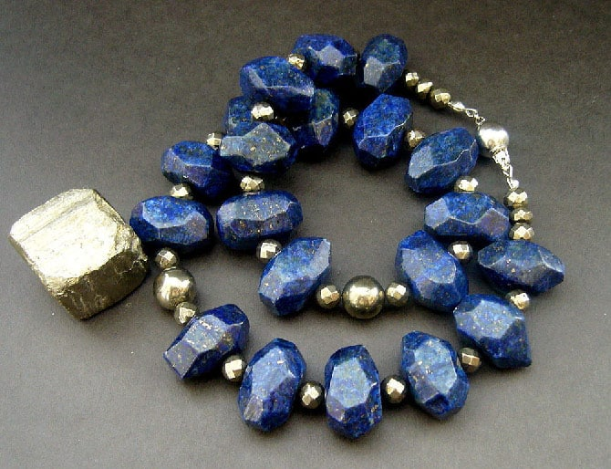 лазурит камень магические свойства