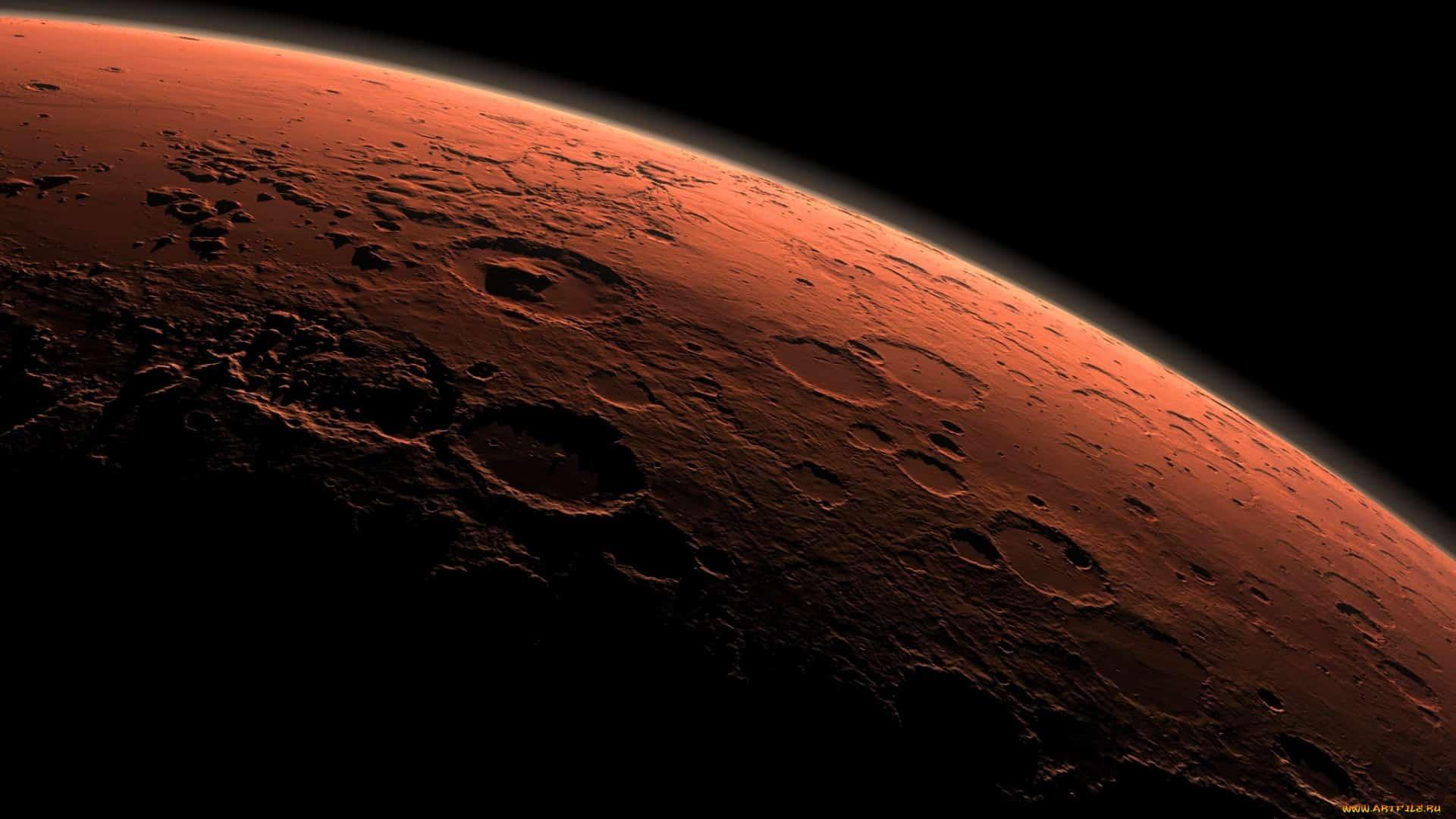 Марс в 1 доме у мужчины