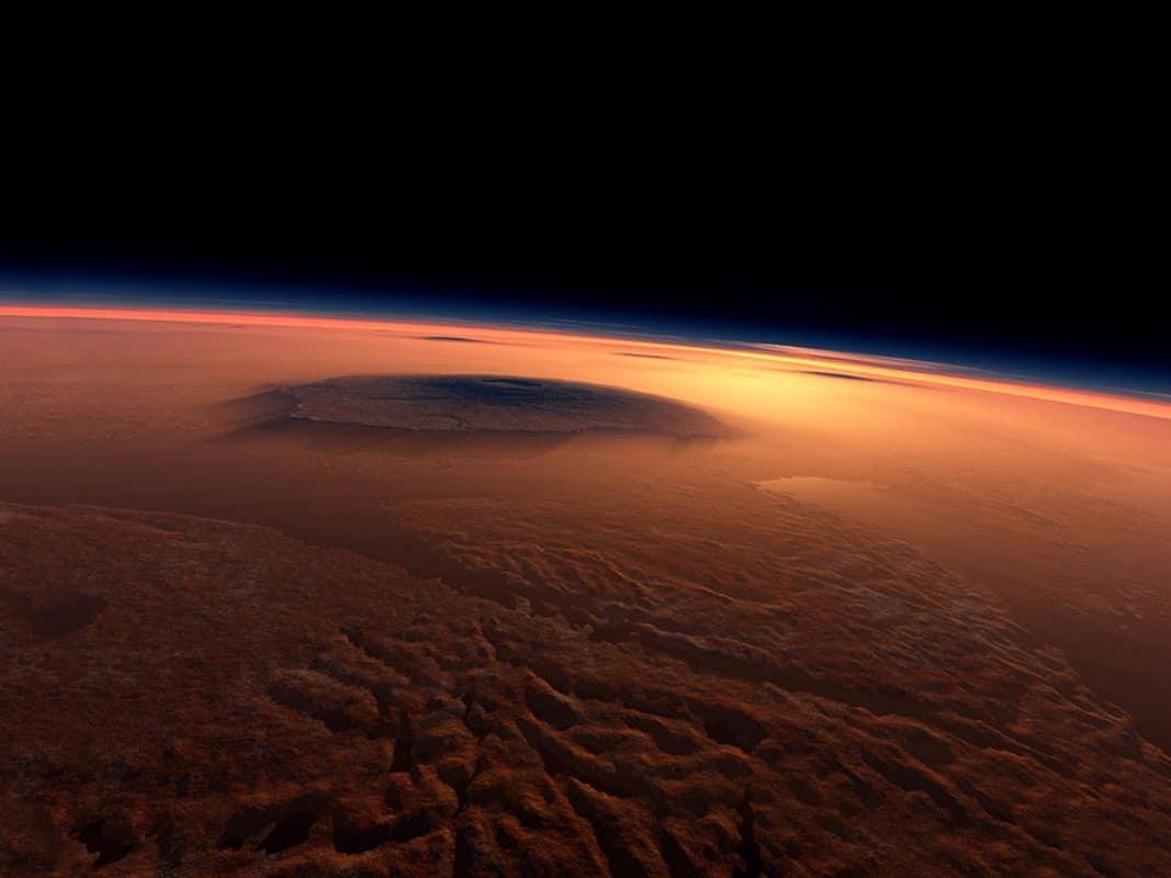 Марс в 1 доме у женщины