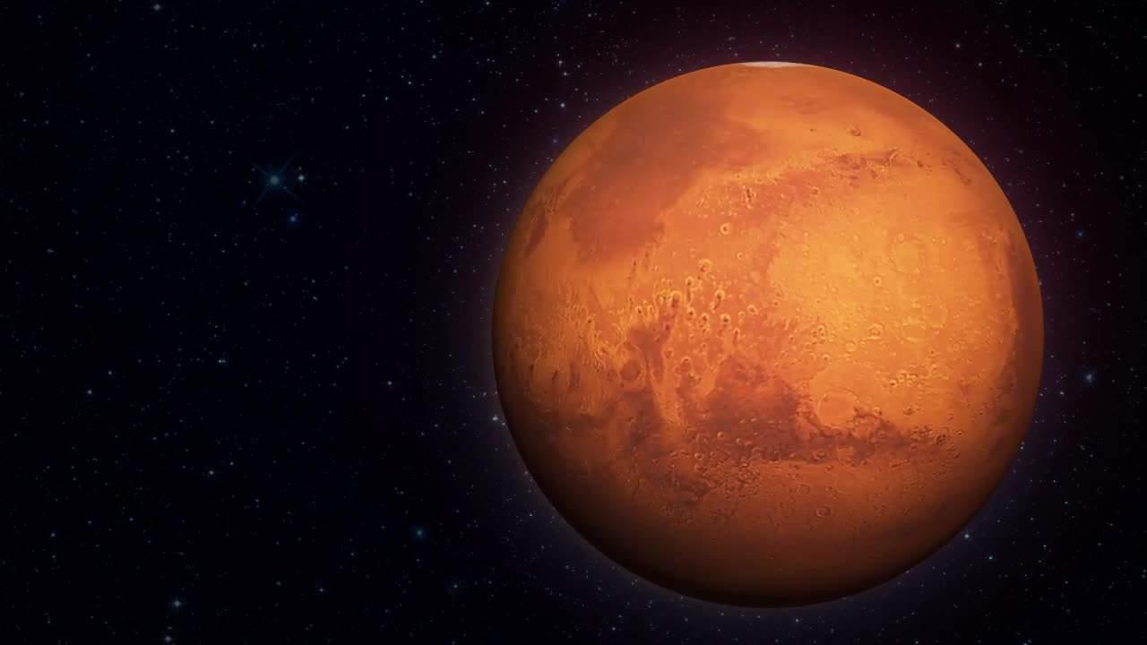 Марс в 11 доме у женщины