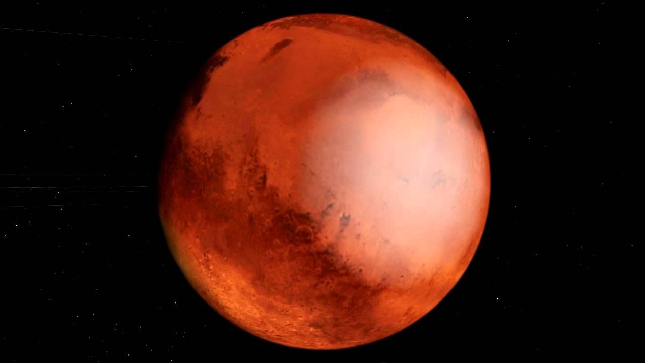 Марс в 3 доме у мужчины