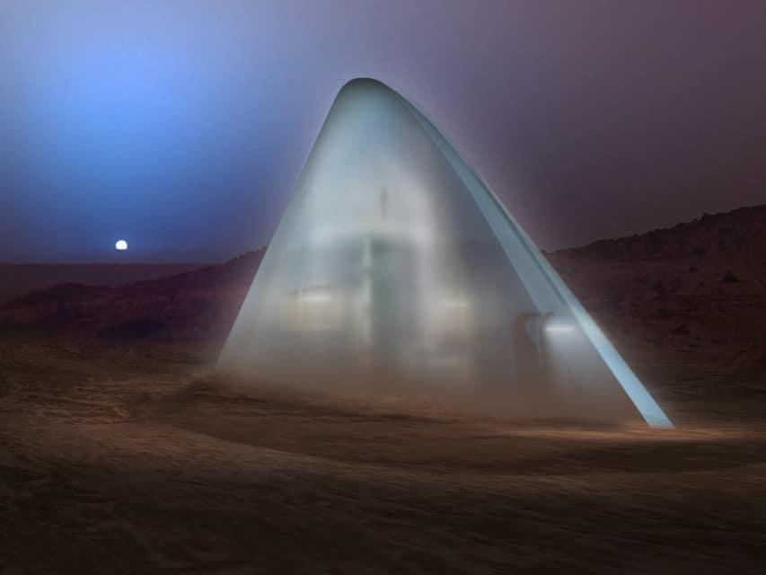 Марс в 3 доме у женщины