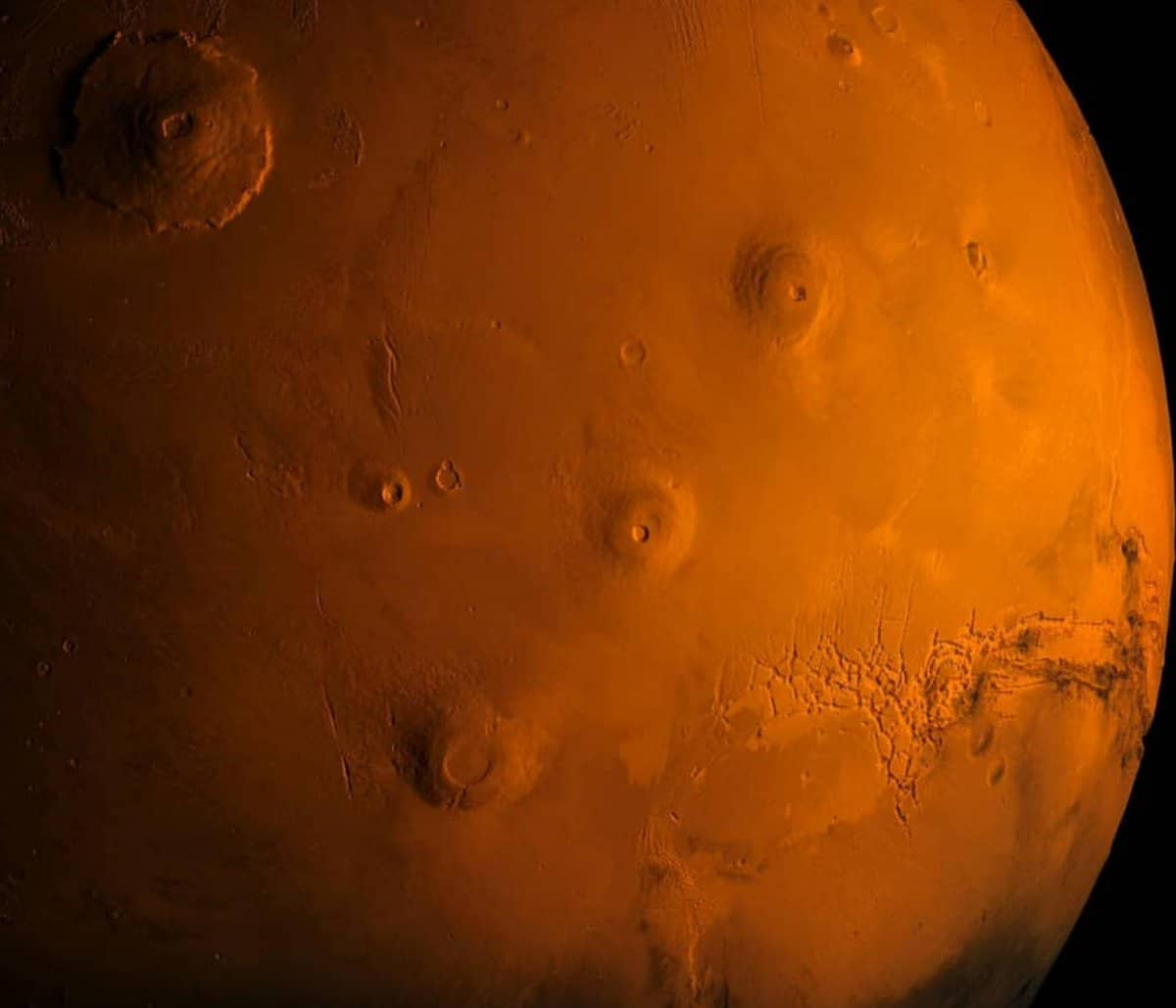 Марс в 5 доме у мужчины