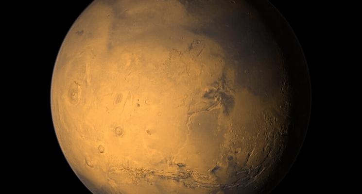 Марс в 5 доме у женщины