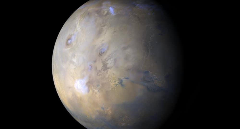 Марс в 6 доме у женщины