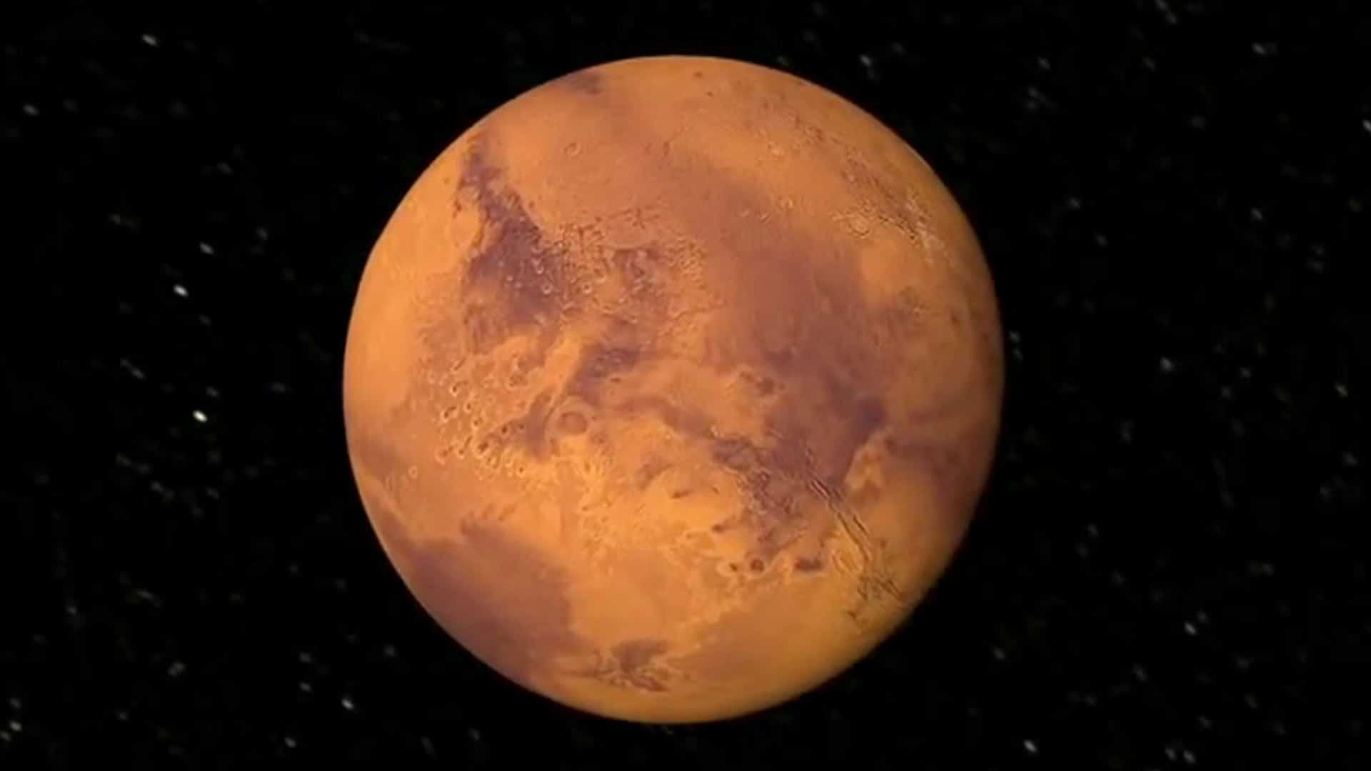 Марс в 9 доме у мужчины