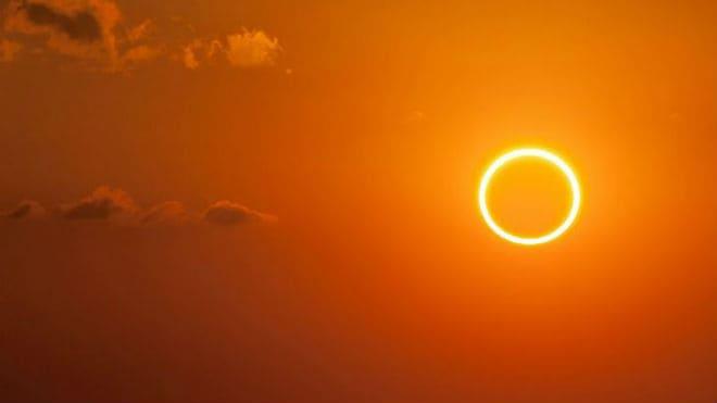 когда будет солнечное затмение в России