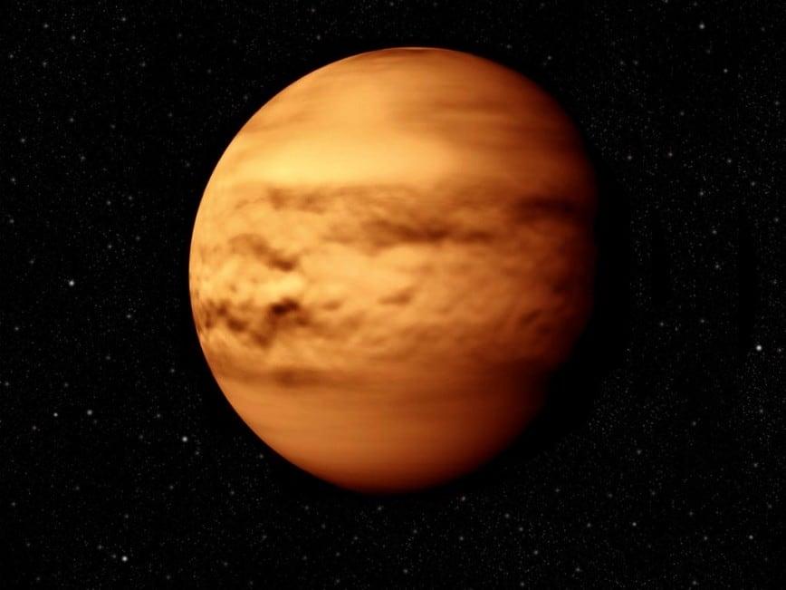 Венера в 10 доме у женщины