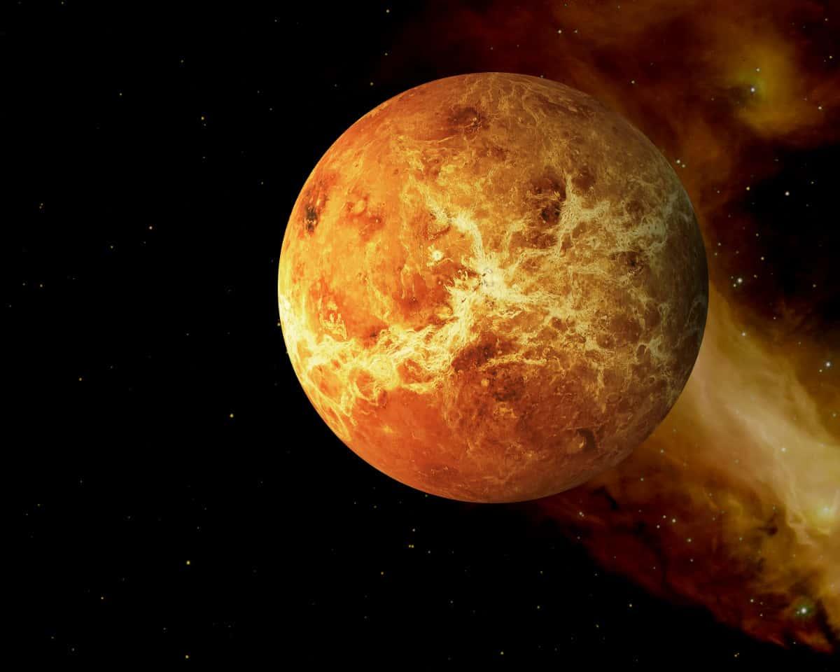 Венера в 10 доме