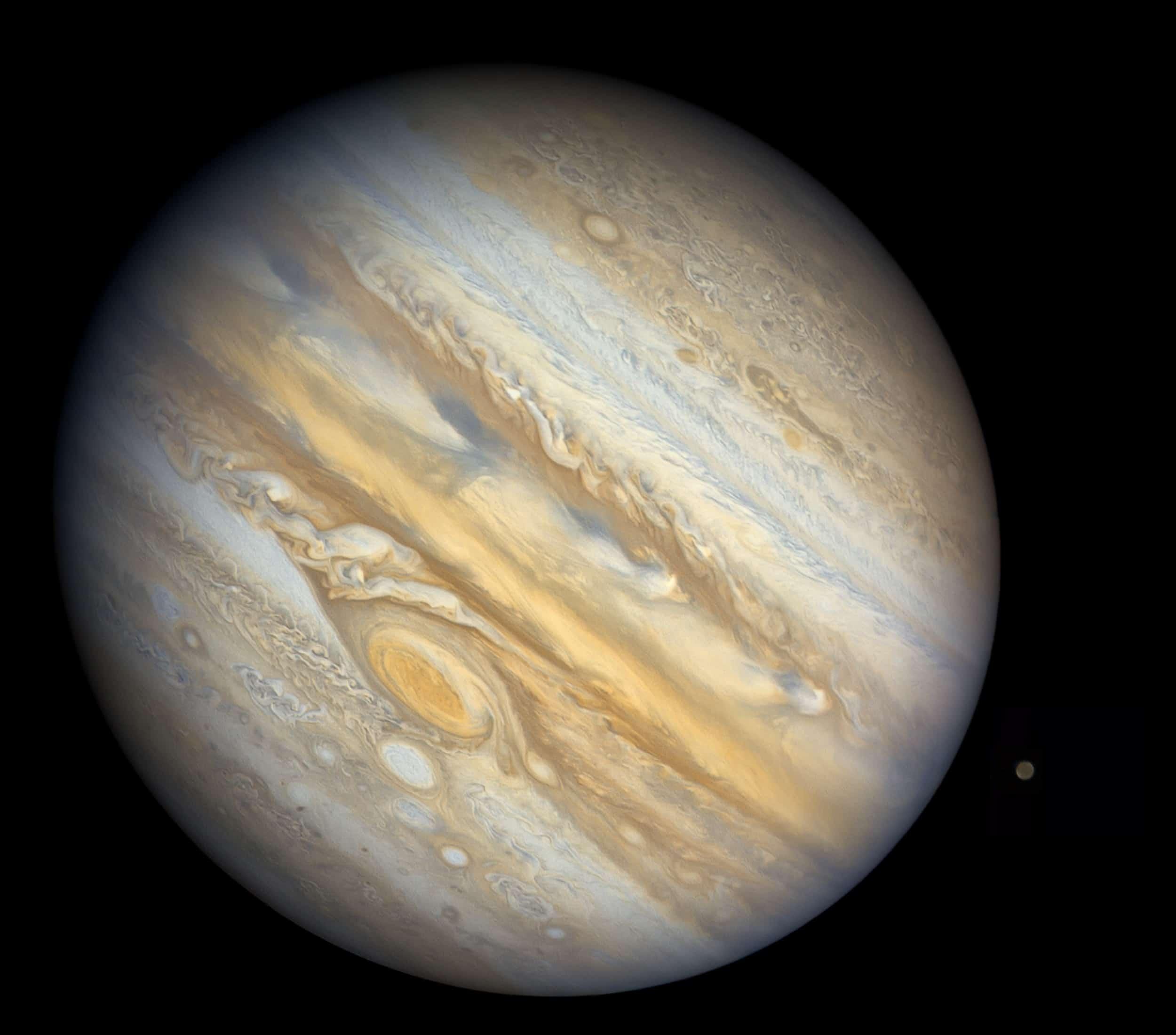 Юпитер в 2 доме