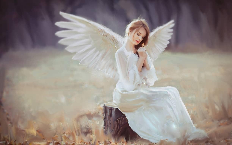 Селена - личный Ангел-Хранитель