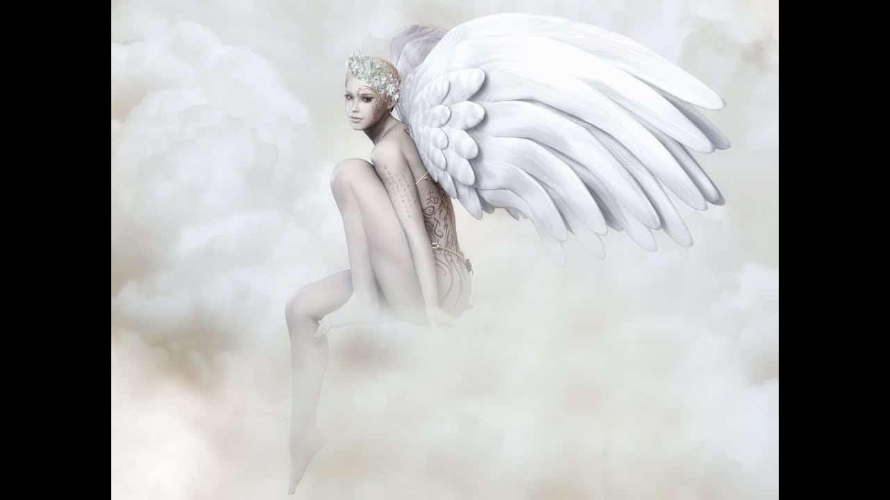 Селена - Ангел Света