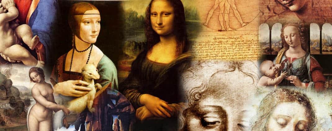 великие шедевры искусства