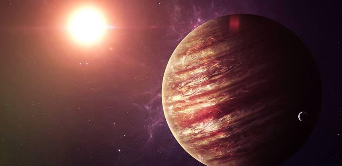 Юпитер в Весах