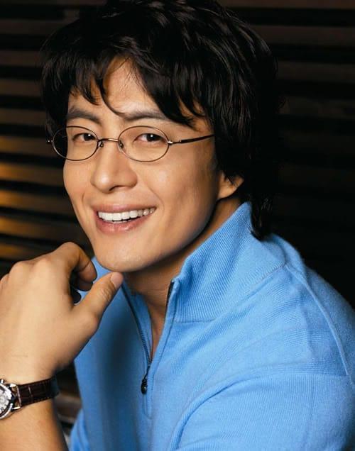 актёр Пэ Ён Чжун фото