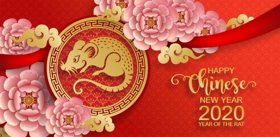 год Крысы 2020 китайский гороскоп