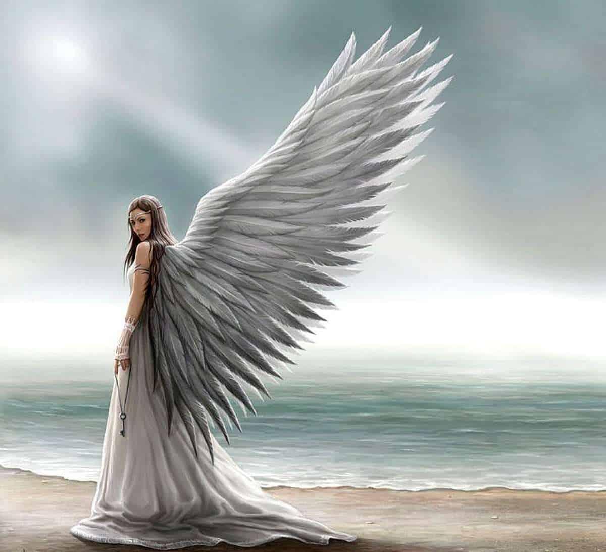 Селена - ангел Света в гороскопе