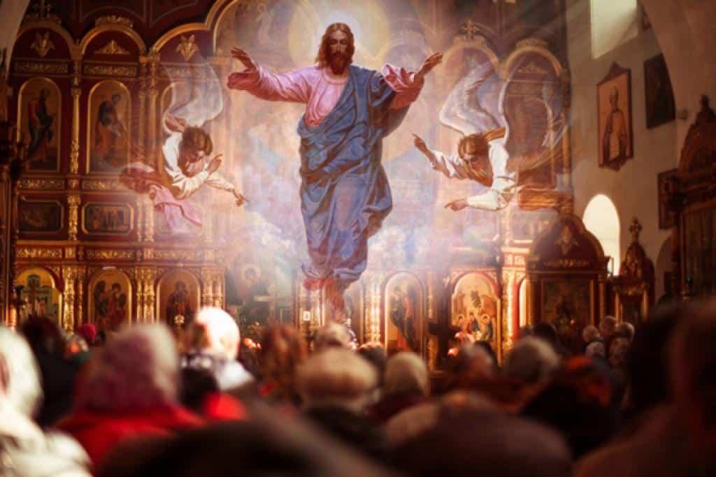 когда празднуют Пасху