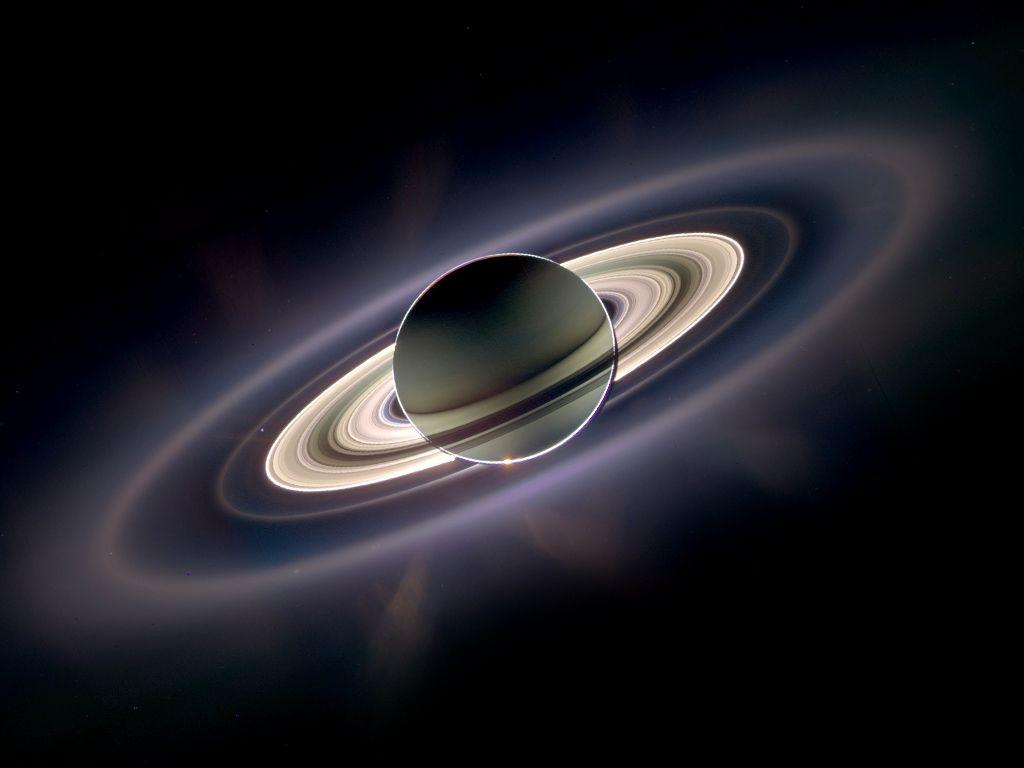 Сатурн в 1 доме у женщины