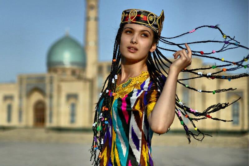 узбекские имена мужские