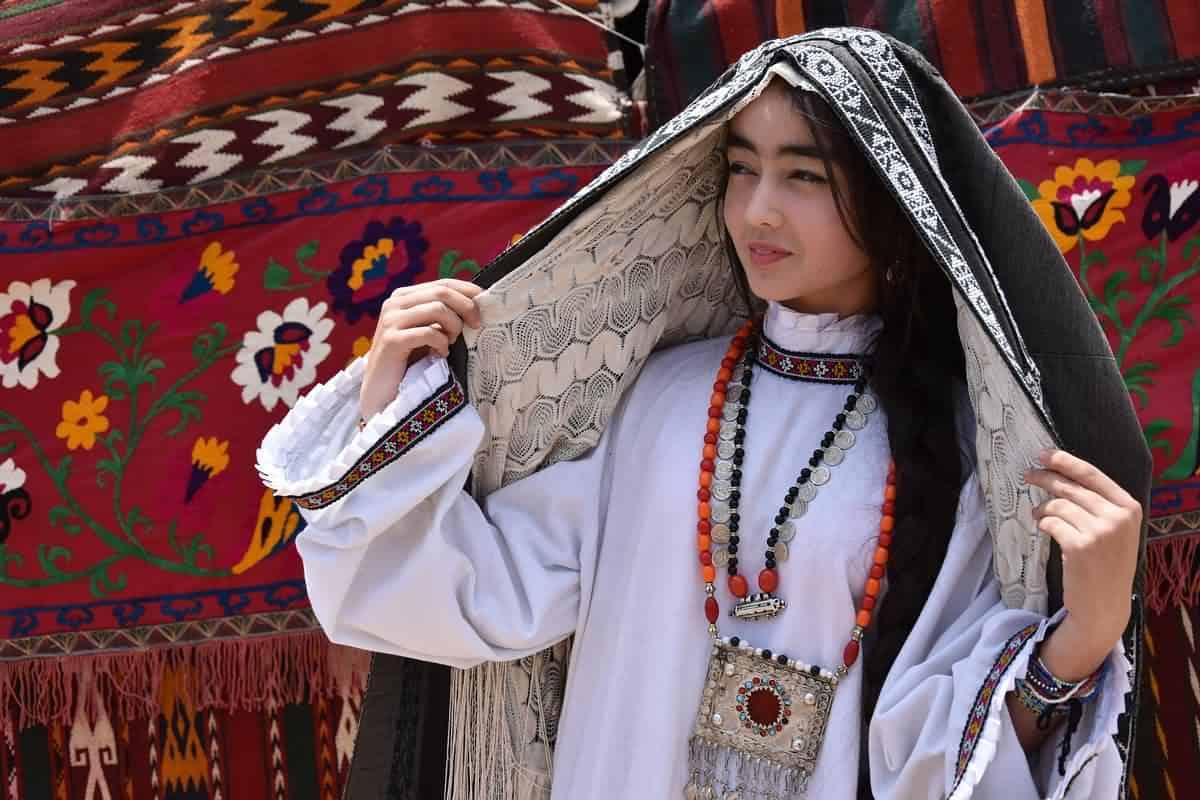 узбекские имена женские