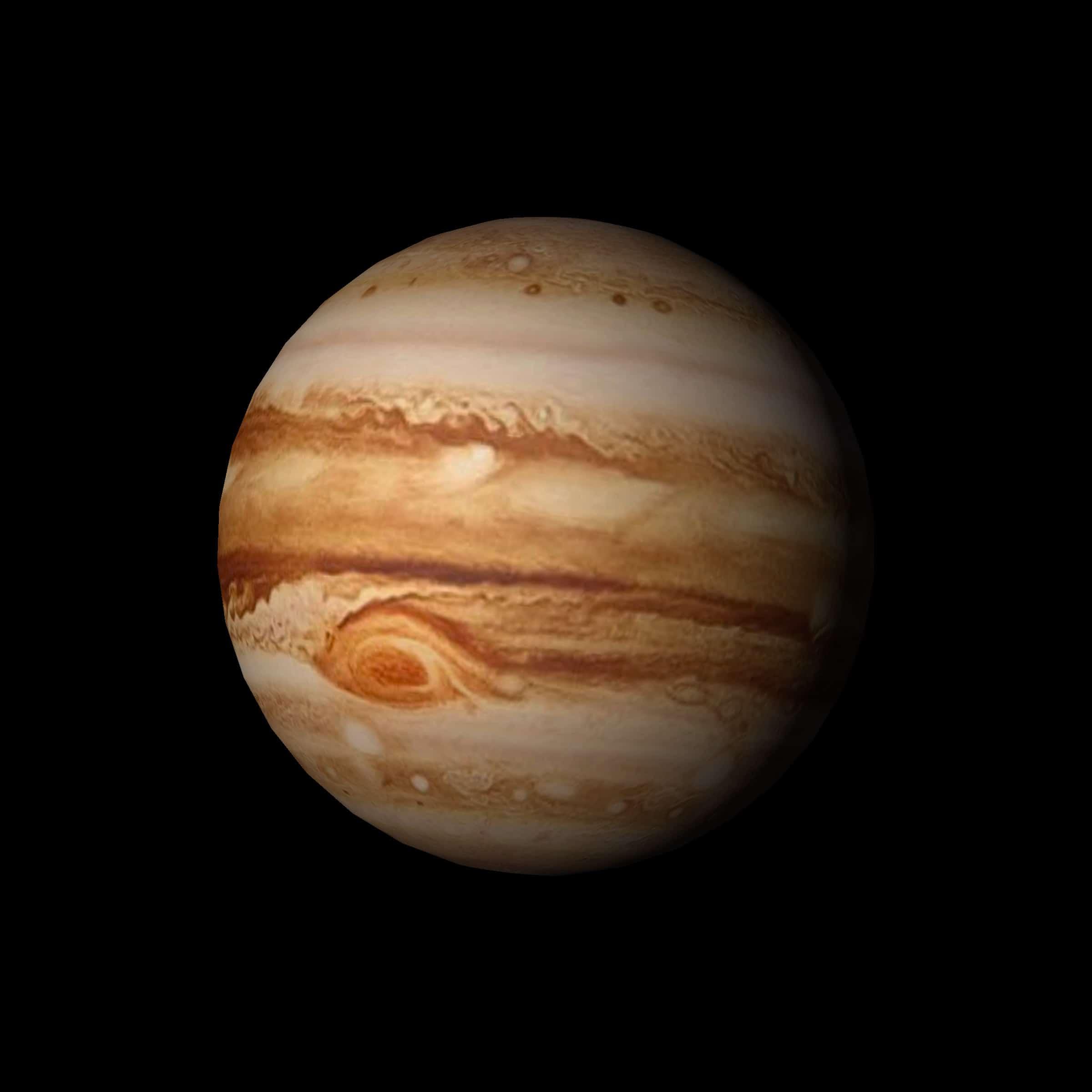 Юпитер в 10 доме