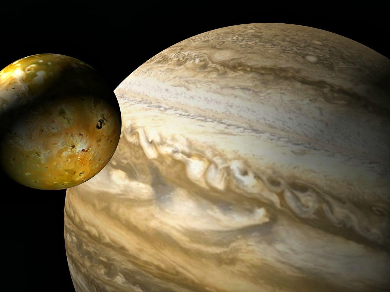 Юпитер в 12 доме