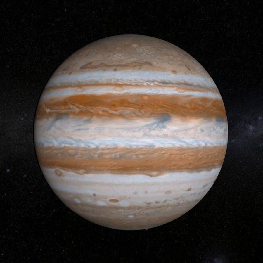 Юпитер в 3 доме