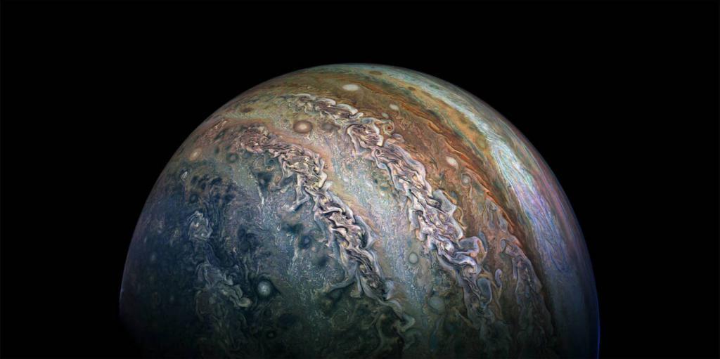 Юпитер в 4 доме у мужчины