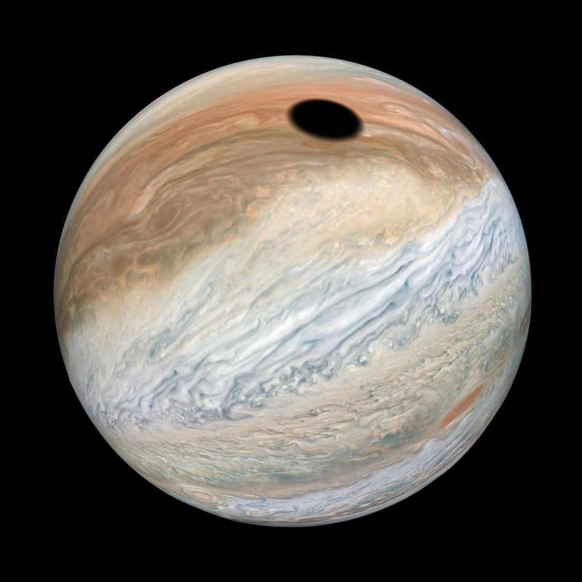 Юпитер в 4 доме
