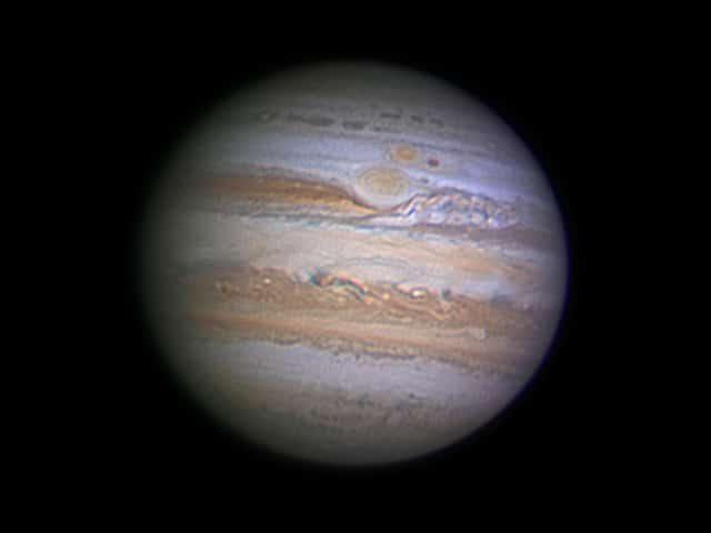 Юпитер в 5 доме у мужчины