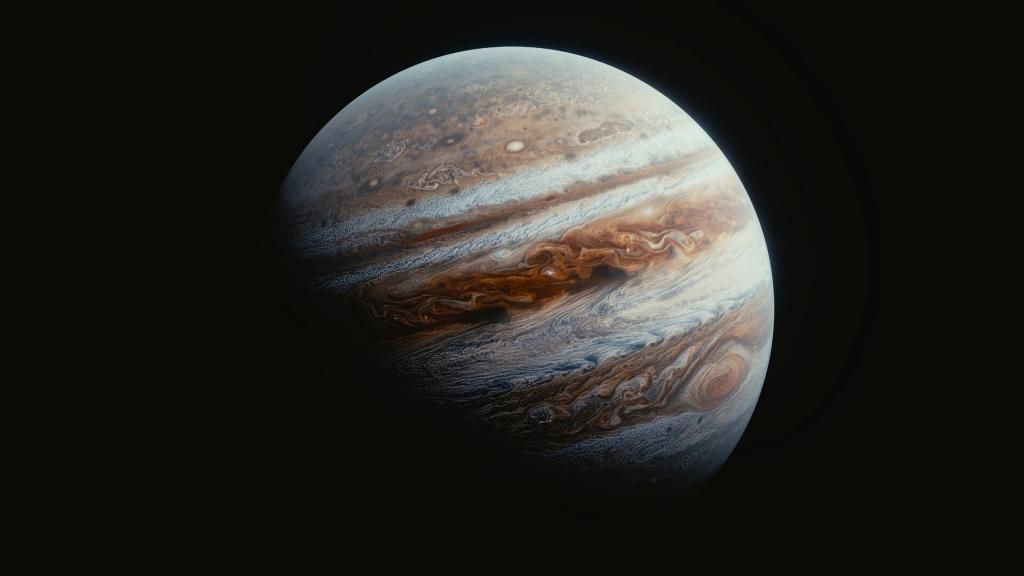 Юпитер в 5 доме у женщины