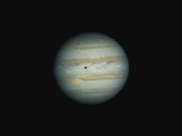 Юпитер в 8 доме у женщины