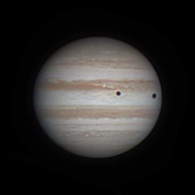 Юпитер в 8 доме